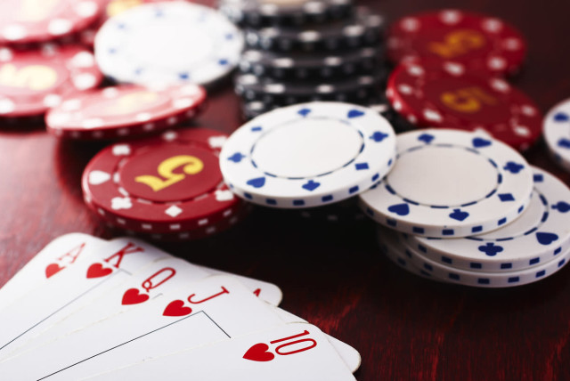 10 facts about poker and its history you should know - The Jerusalem Post