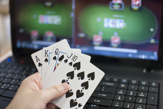 How to play safely with an online casino? - The Jerusalem Post