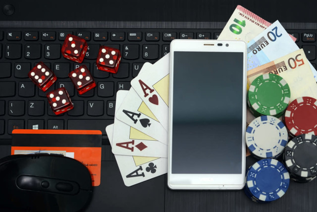How do online casino regulations look like in the Netherlands? - The  Jerusalem Post