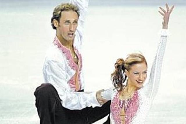 chait sakhnovsky 298.88 (photo credit: Associated Press)