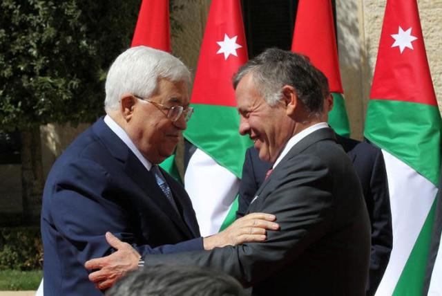 vender clérigo vaso  Is Jordan Palestine? - The Jerusalem Post