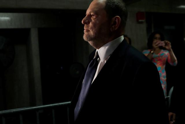 Ben Affleck Was On Harvey Weinstein S Red Flag List The Jerusalem Post