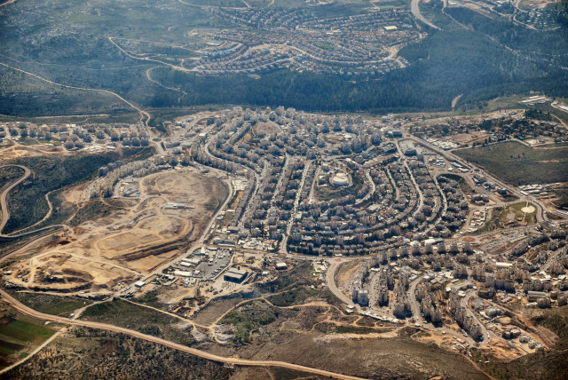 Israeli Gov't: Knesset purview over West Bank not akin to ...