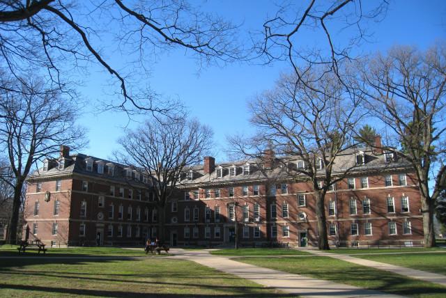 Williams College, Massachusetts (photo credit: Wikimedia Commons)