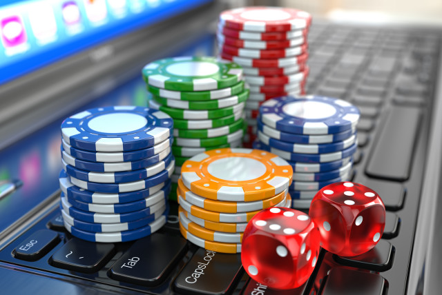 Not All Casinos Online Are Safe Try These Simple Tips To Play The Slot S The Jerusalem Post