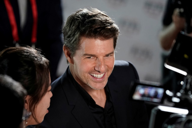 Tom Cruise under quarantine, 'Mission: Impossible' Italy shoot delayed