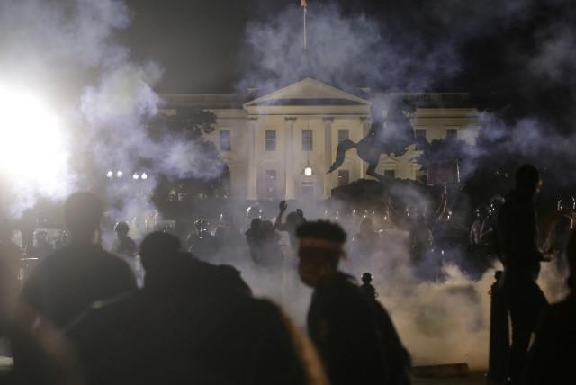 Iran, Russia, China, Turkey celebrate 'collapse' of US