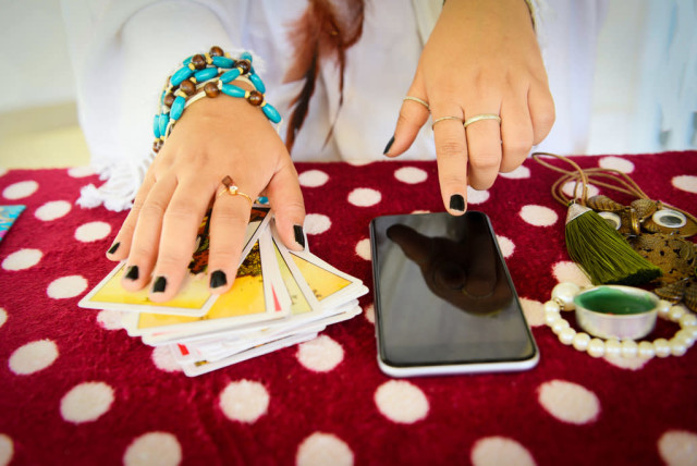 100% Free Psychic Readings Online By Phone, Chat, or Live Video - The  Jerusalem Post