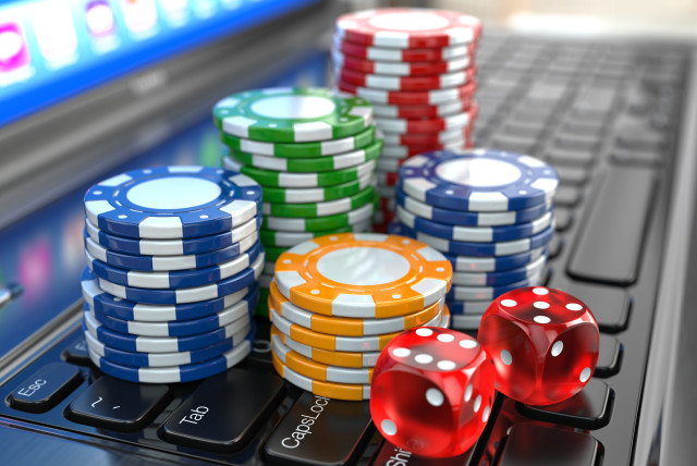 The Top Regulated Online Casino Markets in Europe - The Jerusalem Post