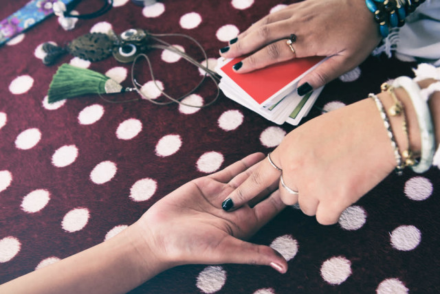 Issues of infidelity in your Free Psychic Tarot Reading