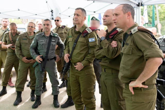 Idf israel