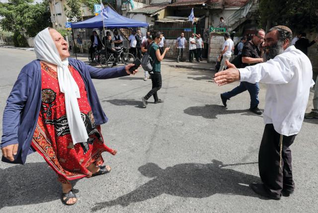Sheikh Jarrah families' 50-year battle for homes - The Jerusalem Post