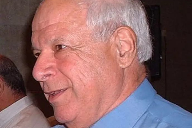 Avi Har-Even, Defense Min. Prize winner, dies of Acre riots injuries - The  Jerusalem Post