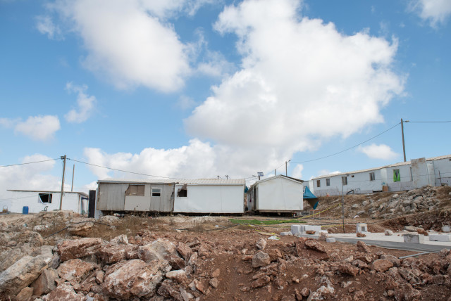 Evyatar outpost eviction can take place after seven days, IDF says - The Jerusalem Post
