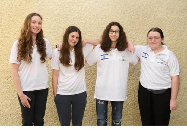 Girls israeli 25 Hottest