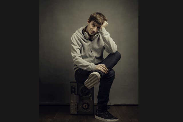 Alex Edelman has embarked on several Jewish comedy projects during the pandemic