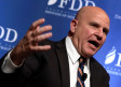 National security adviser Lt. Gen. H.R. McMaster speaks at the FDD National Security Summit in Washi