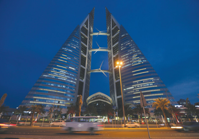 BAHRAIN IS preparing to host an event devoted to the US peace plan.