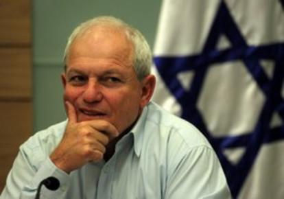 MK Haim Katz (Likud) 311 (photo credit: Marc Israel Sellem)