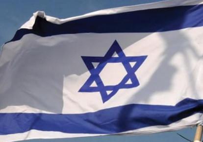 Israel flag 521 (photo credit: Courtesy)