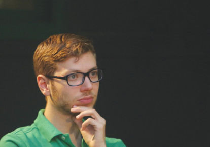 Yair Netanyahu (photo credit: MARC ISRAEL SELLEM)