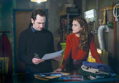 'The Americans' will be available in Israel on YES Edge starting March 29 (photo credit: 20TH CENTURY FOX 2017)