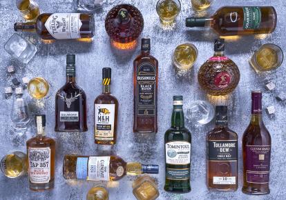 Whisky Live (photo credit: COURTESY OF WHISKY LIVE)