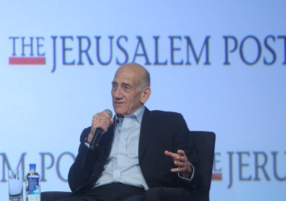 Former PM Olmert downplays Israel's ability to attack Iran - Israel