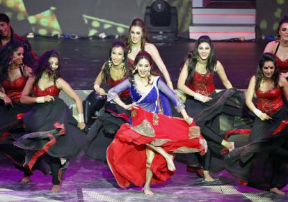 jpost.com - By AMY SPIRO - Dozens of Bollywood stars heading to Israel