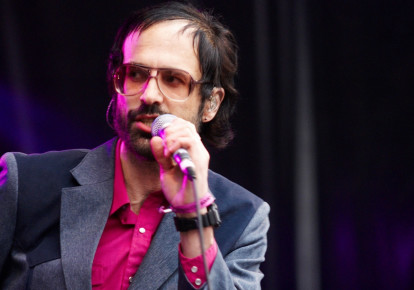 David Berman, Silver Jews' founder, dead at 52 - Diaspora