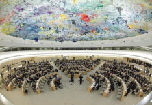 OVERVIEW OF the Human Rights Council at the UNHRC