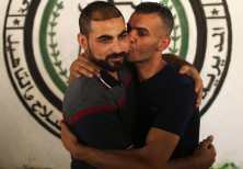 fatah prisoner release