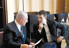 DAVID KEYES helps Prime Minister Benjamin Netanyahu take a more proactive approach to social media.