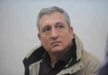 Former Netanyahu aide Nir Hefetz