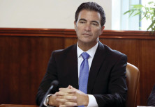 THE MOSSAD'S current head, Yossi Cohen