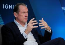 Mathias Dopfner, CEO of Axel Springer SE