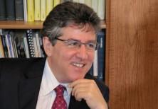 Rabbi Ammiel Hirsch is the senior rabbi of Stephen Wise Free Synagogue in New York City.