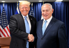 netanyahu trump - Susan Link Lebenslauf