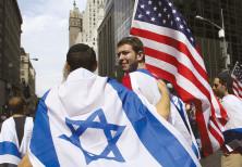 American and Israeli Jews [Illustrative]