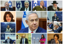 Elections 2019: Who will Israel choose?