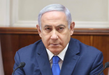 Benjamin Netanyahu: terrorists will be caught and brought to justice