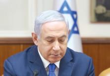 THE FALSE narratives about Prime Minister Benjamin Netanyahu also make the establishment of a unity