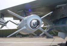 SPICE 2000 on F-16