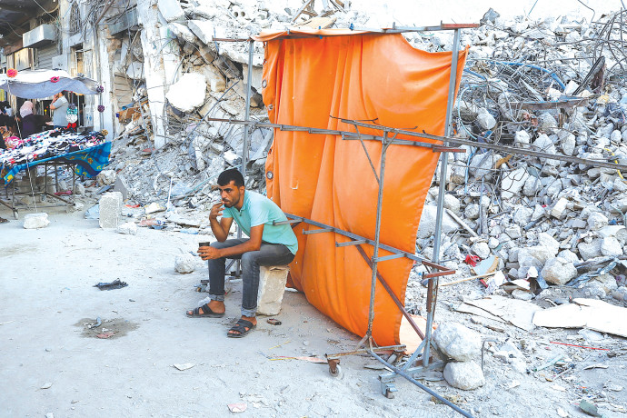 Bennett weighs 'alternatives' for funding to Gaza – PMO
