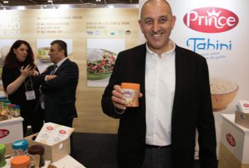 Prince Tahini - Business & Innovation - Jerusalem Post