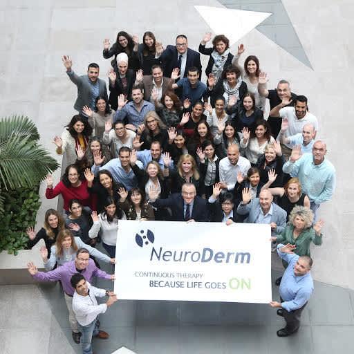 The $1 billion Israeli technology to help regulate Parkinson's