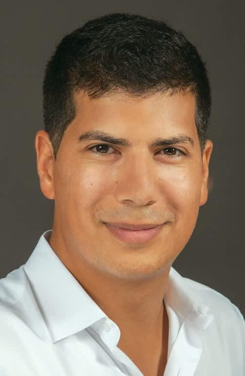 Amit Hadad (Nir Keidar)