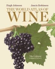 World Atlas of Wine, 7th edition (courtesy)