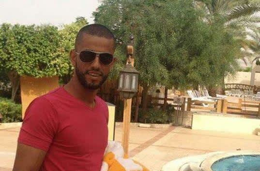 Nimer Mahmoud Ahmad Jamal, perpetrator of the September 26, 2017 terror attack in Har Adar (Social Media)