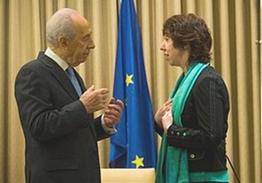 Peres and Ashton.